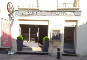 Brasserie l'Inattendue